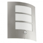 City Outdoor Sensor Light