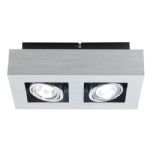 89076 Loke Surface Mounted spotlight