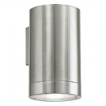 Ascoli Stainless Steel Outdoor Wall Light 90119