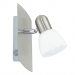Enea Wall/Ceiling Switched spotlight 90982