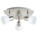 Enea 3 Head Ceiling spotlight 90986