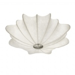 Calandra Cocoon Flush Light 91882