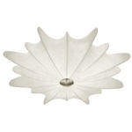 Calandra Cocoon Flush Light 91884