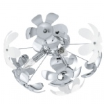 92519 Camile Triple Ceiling Light