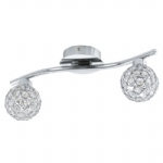 92592 Ribolla Double Ceiling Light