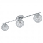 Prodo Triple Bar Ceiling Light 92653