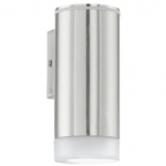 Riga LED Outdoor Wall Light 92735