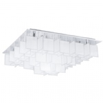 Condrada 1 Ceiling 16 Light 92813