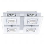 Cabo Square LED Ceiling Light 92876