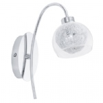 Oviedo Single Wall Light 93057