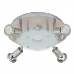 93083 Pawedo LED Ceiling spotlight