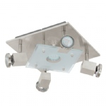 93084 Pawedo LED Ceiling spotlight