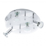 93085 Cabo 1 LED Ceiling spotlight.