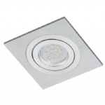 Terni 1 LED Square Recess Light 93153
