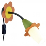 93183 Viki 2 Childrens Wall Light