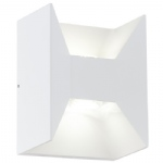 Morino LED Outdoor Wall Light 93318