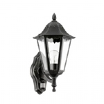 Navedo Outdoor Pir Wall Light 93458