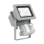 93476 Faedo LED PIR Flood Light