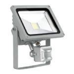 93477 Faedo LED Pir Flood Light