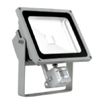 93478 Faedo LED Pir Flood Light