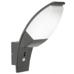 Panama 1 LED Outdoor wall Light 93519