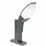 93521 Panama LED Pedestal Post Light