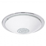 Giolina LED Flush Ceiling Light 93778