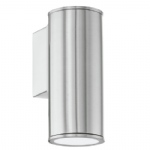 Riga LED Outdoor Stainless Steel Down Wall Light 94106