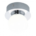 Mosiano Single LED Wall/Ceiling Bathroom Light