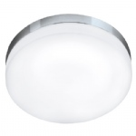 LED Lora Small Bathroom Flush Ceiling Light 95001