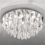 Calaonda Round Cyrstal Light 93413
