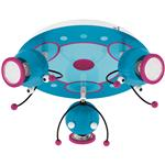 Laia 1 Triple Headed Childrens Spot Light 95943