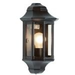 1818S Traditional Outdoor Wall Light