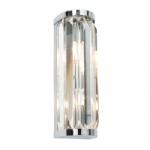 Crystal IP44 Bathroom Wall Light 39629