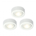 42852 Firn Pack of 3 Undershelf Lights