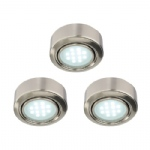 42855 Mimi Pack of 3 Undershelf Lights