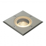 Pillar Coastal IP65 Square Walk Over Light 52211
