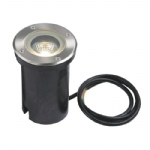 Pillar Round IP65 Outdoor Light GH98042V