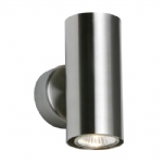 Odi Double Lamp Wall Light