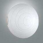 3061-65-102 Kent Medium Flush Light