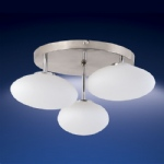 3116-61-138 Melody Triple Ceiling Light