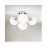 3194-65-138 Morgana Semi Flush