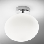 3116-69-138 Melody Semi Flush Ceiling Light