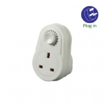 Plug in Table/Floor Lamp Dimmer 05310