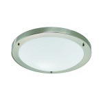 Flush Bathroom Ceiling Light KT1220