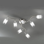 Campani Semi Flush Light DP40026