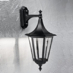 Boulevard Outdoor Wall Light EXT6251-1