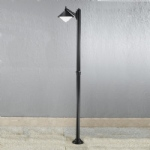 Sera Outdoor Post Light EXT6587