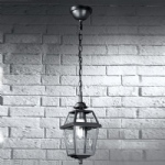 Nerezza Outdoor Lantern EXT6610