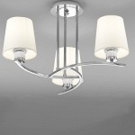 Hexx Ceiling Light FL2082/3/1123